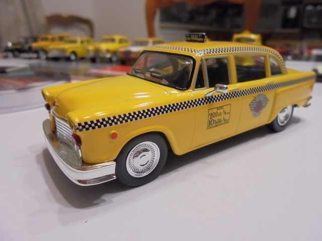 Taxicab gratuit